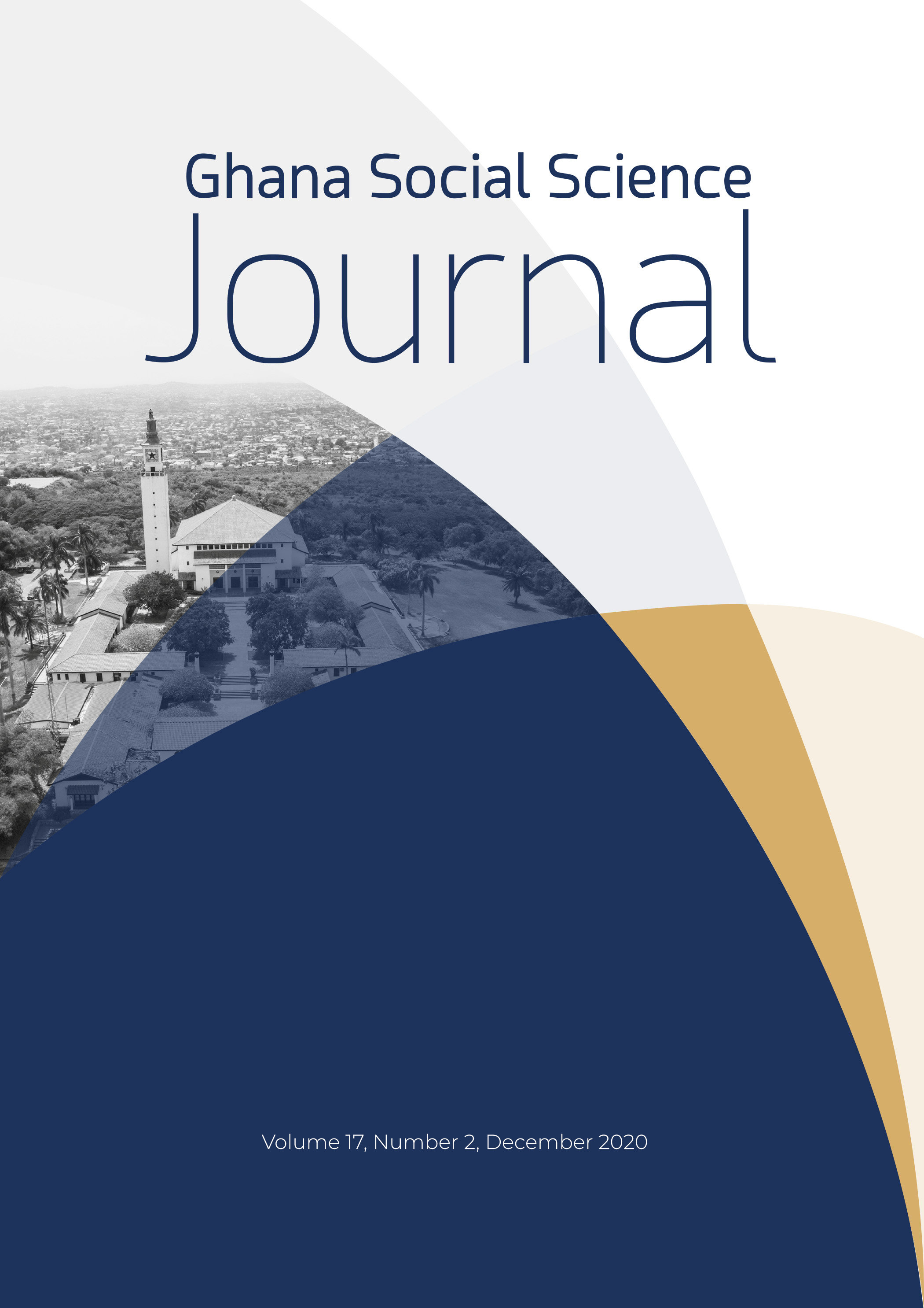 Ghana Social Science Journal