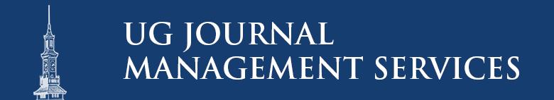 University of Ghana Journal